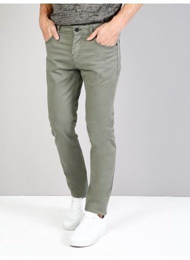 Colin's Pantolon Yeşil